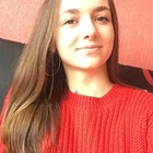 Laurine, aide domicile Dunkerque 59140
